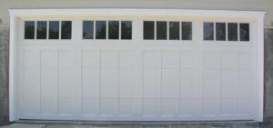 Clopay Coachman Steel Door