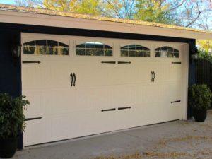 WD Sonoma 2 Sets Steel Door