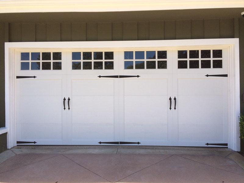 Coachman Steel Door