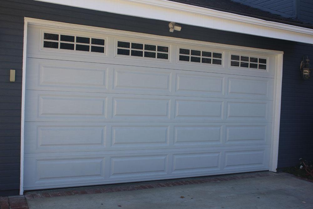 Steel Garage Doors Durable Amp Affordable Metal Garage