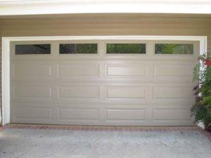 Sandstone Long panel Plainlite Windows